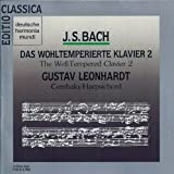 Bach: The Well Tempered Klavier II