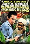 Chandu On The Magic Island (Feature)