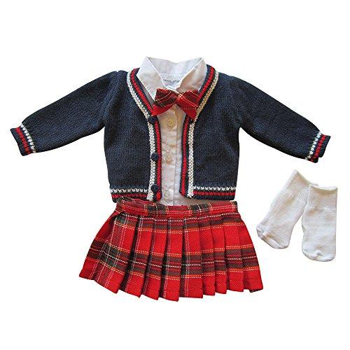 School Uniform Outfits - 9