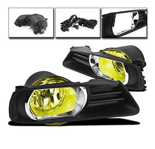 07 camry hybrid fog lights - 7