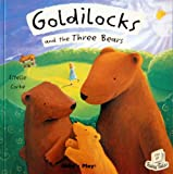 Goldilocks and the Three Bears (Flip-Up Fairy Tales)