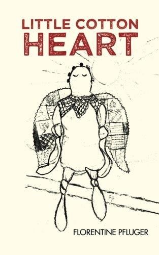 Little Cotton Heart