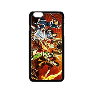Cartoon anime unique Cell Phone Case for Iphone 6