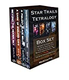 Star Trails Tetralogy Box Set