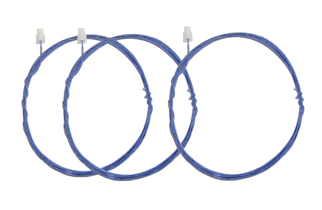 Radical Fencing P German Epee wire, SET of 3
