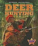 Deer Hunting, Blake Pound, 1600147968