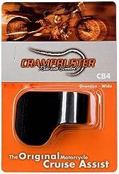 Crampbuster CB4 Black Throttle Mounted M...