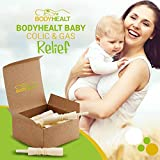 BodyHealt Baby Colic & Gas Relief - 20 Pack Hollow