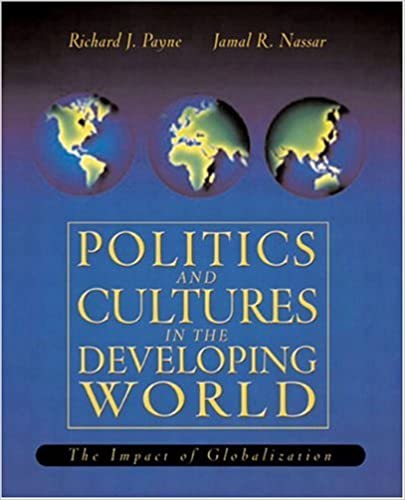 what is the impact of globalization on culture