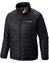 Men's Crested Butte II Omni-Heat Jacket