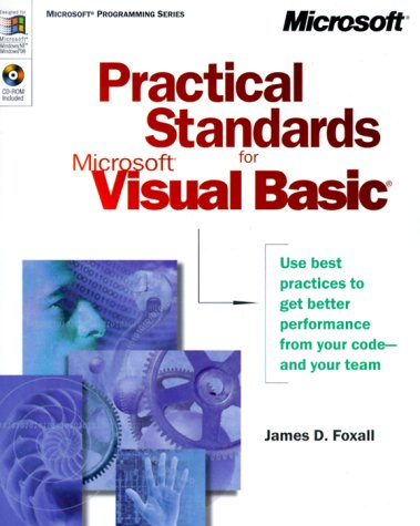 (Practical Standards for Microsoft Visual Basic (DV-MPS)
