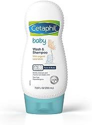 Top 10 Best Organic Baby Shampoo (2020 Reviews) 9