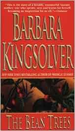 the bean trees a novel amazonca barbara kingsolver books