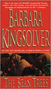 A report on the bean trees by barbara kingsolver