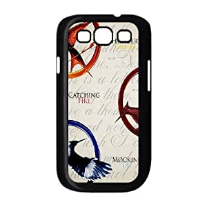 Poster Hunger Games Mocking jay phone Case Cove For Samsung Galaxy S3 XXM9951916