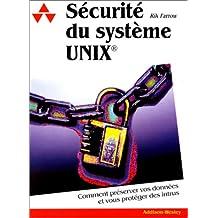 securite du systeme unix
