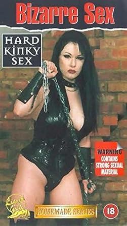 vidéos de sexe bizarre