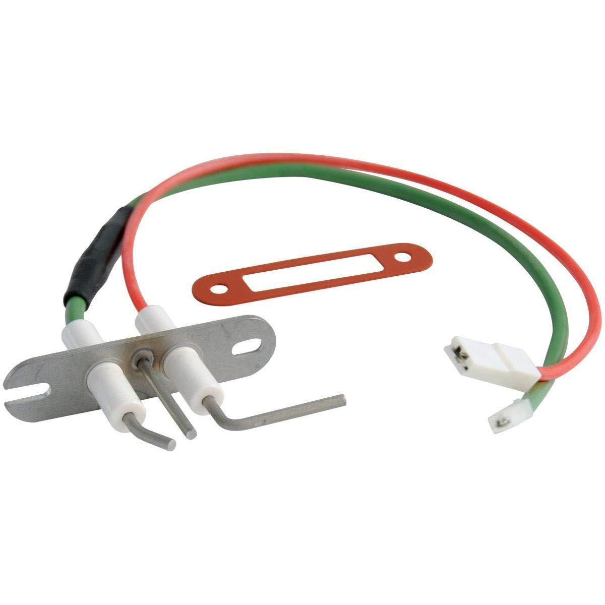 FRISQUET : F3AA40277 /Électrode ALLUMAGE Frisquet IONISATION 93//06
