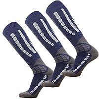 Ski Socks - Best Lightweight Warm Skiing Socks