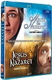 Pack: María De Nazaret + Jesús De Nazaret (Blu-Ray) (Import) (2013) Alissa J