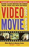 Video Movie Guide 2001 (DVD & Video Guide (Quality Paper))