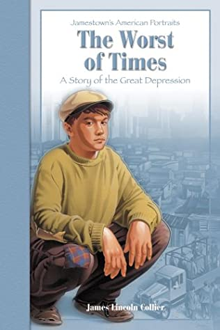 book cover of The Worst of Times