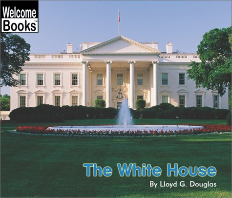 Download The White House (Welcome Books) pdf