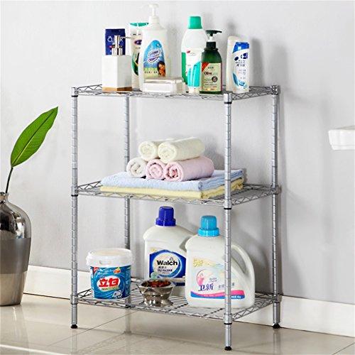 DELLT-Wall Decoration Rack Kitchen shelving storage rack shelf microwave...