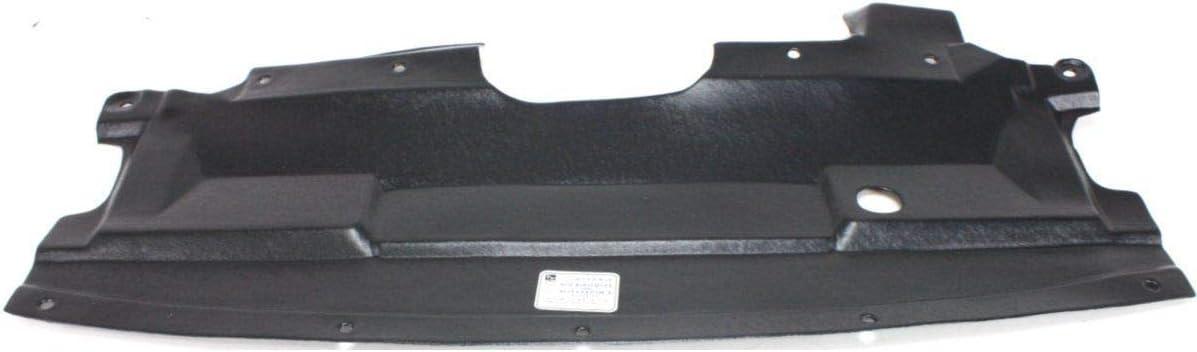 KA LEGEND Engine Under Cover Splash Shield Guard Front for 04-09 Prius 5144747010 TO1228141