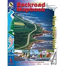 Backroad Mapbook Prince Edward Island, 1st Ed.