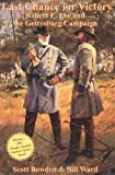 Last Chance for Victory, Scott Bowden and Bill Ward, 1882810651