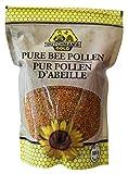 Super Premium Bee Pollen 1.1 lbs - 100% Canadian sourced - No fillers or offshore pollen