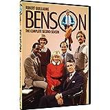 Benson: The Complete Second Season