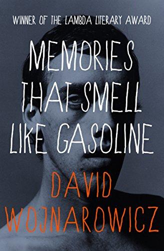 Pdf Social Sciences Memories That Smell Like Gasoline