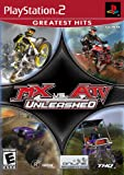 MX vs ATV Unleashed - PlayStation 2