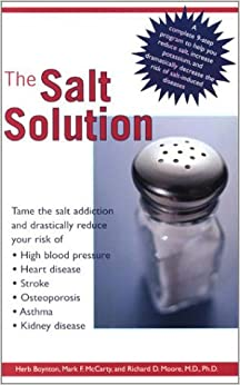 The Salt Solution