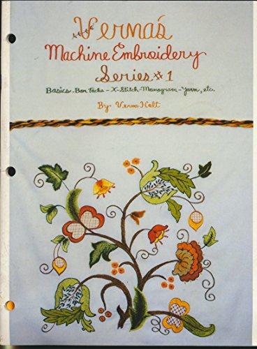 Verna's Machine Embroidery (2)