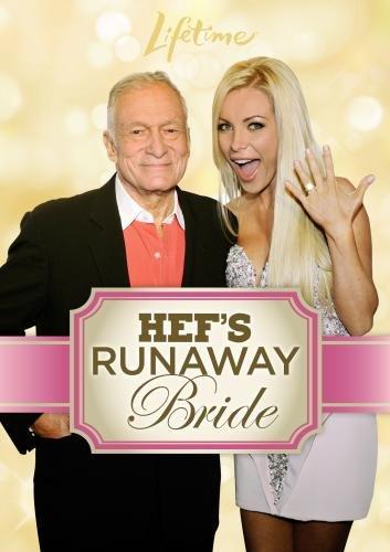 Runaway bride on dvd