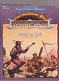 Road to Urik (Dsq1, Dark Sun Game): Advanced