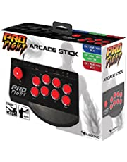 """Joystick""""Pro Fight Arcade Stick"""" voor PS4/PS4 Slim/PS4 Pro/Xbox One/Xbox One S/PS3"""
