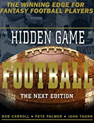 The Hidden Game of Football: The Next Edition