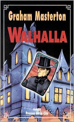 Couverture de Walhalla