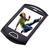 NAXA NMV179SL 8GB 2.8'''' Touchscreen Portable Media Players (Silver) electronic consumer