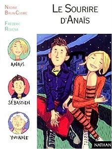"""Afficher """"Sourire d'Anaïs (Le)"""""""
