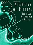 Meanings of Ripley: The Alien Quadrilogy and Gender, Elizabeth Graham, 1443823392