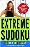 Extreme Sudoku, Carol Vorderman, 0307346463