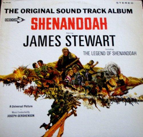 Shenandoah: The Original Sound Track Album