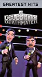 Celebrity Deathmatch: Greatest Hits [VHS]
