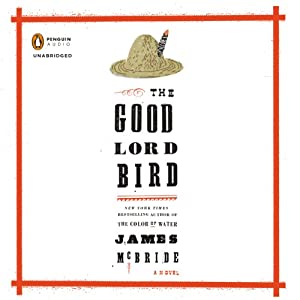 The Good Lord Bird Audiobook