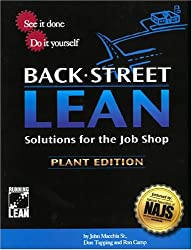 BackStreet Lean: Solutions for the Job Shop